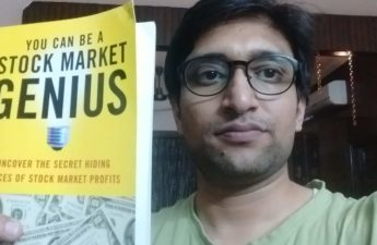 Book review of You can be a stock market genius