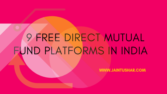 10 Best Direct Mutual Fund Platforms/Apps to Invest Online