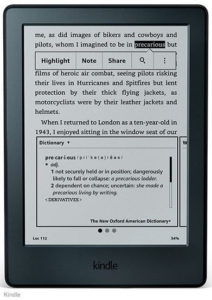 How to save money with Kindle