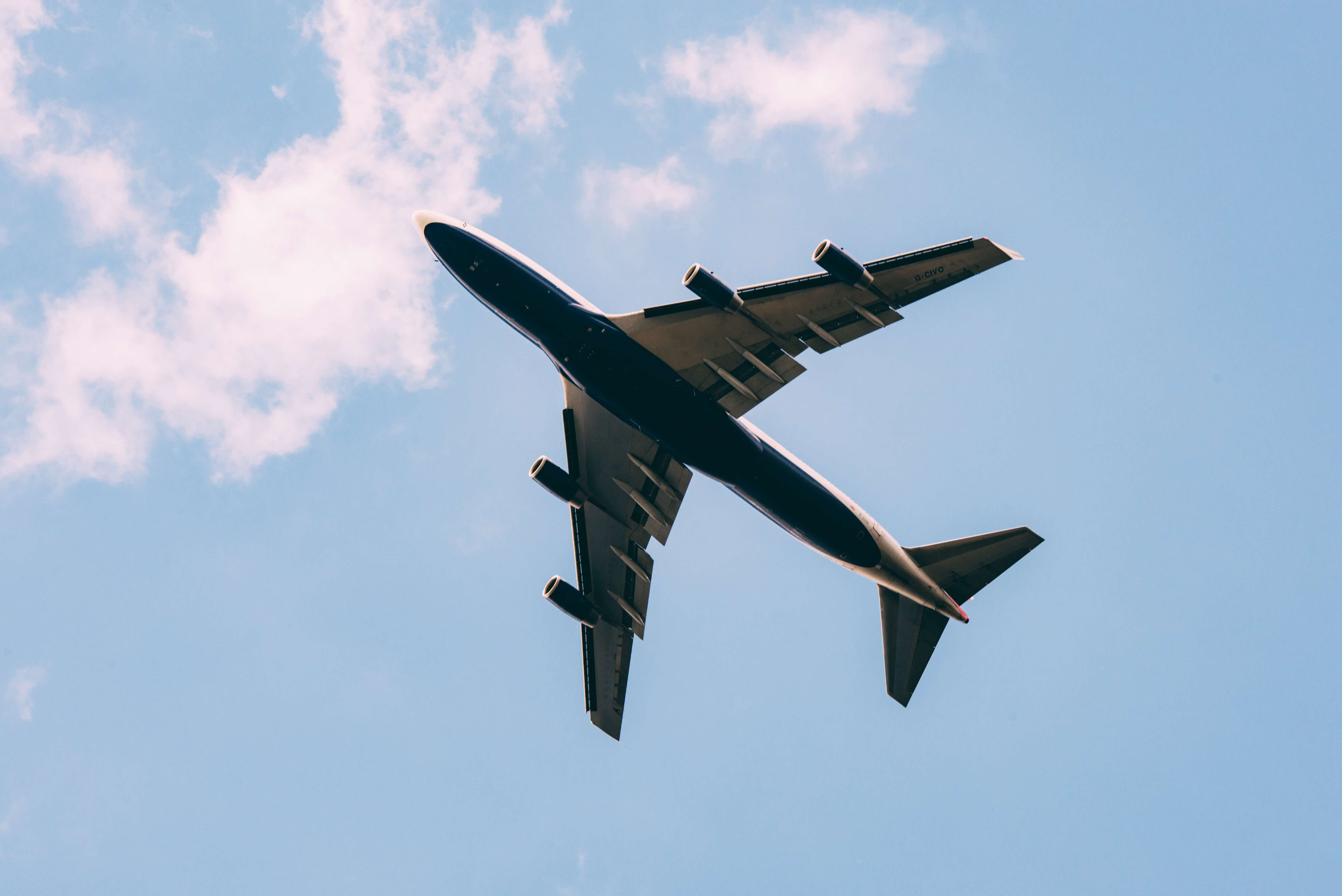 How to get free flight tickets with credit card?