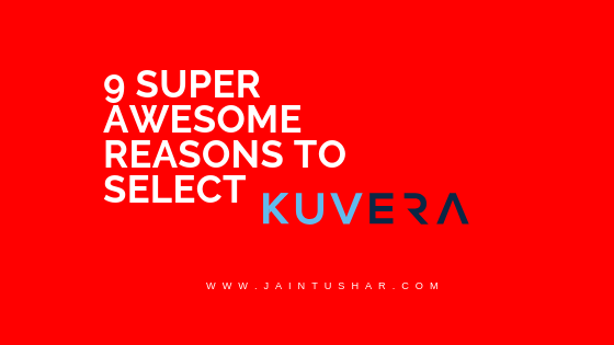 Detailed review of Kuvera banner Image