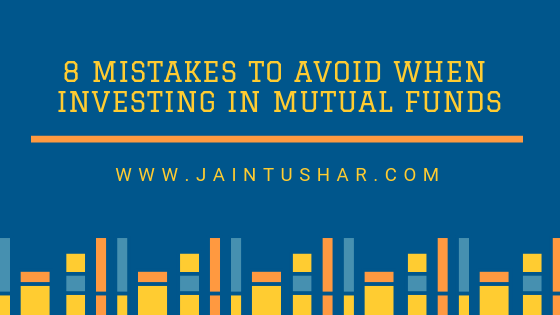 Mistakes to avoid investing in mutual funds_banner