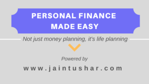 Personal Finance Made Easy Facebook Group by Jain Tushar