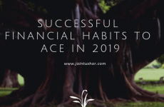Successful Financial Habits to Ace in 2019