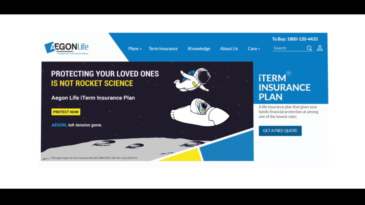 5 Best Term Insurance Plans in India 2020 (Updated with ...