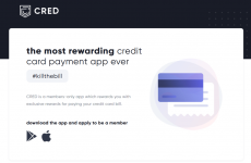 Cred App Review: Get rewarded to pay credit card bills in India