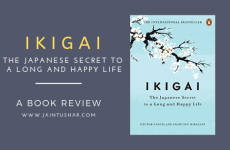 Book Review: 'Ikigai' by H. Garcia and F. Miralles