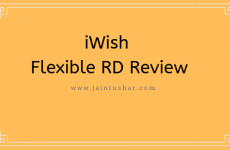 ICICI Bank's iWish Flexible RD review