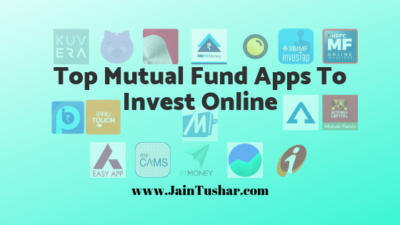 Best Mutual Funds For 2020.18 Best Mutual Fund Mobile Apps Update For 2020